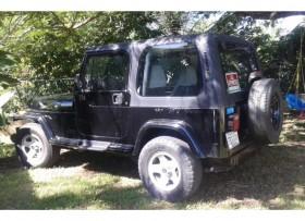 Jeep Wrangler 1994 -4500