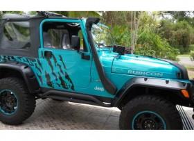 Jeep Wrangler 1997 Automático