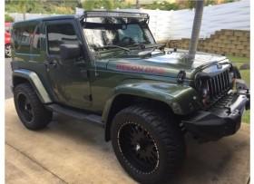Jeep Wrangler 2007 2dr