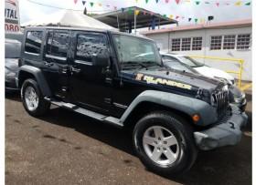 Jeep Wrangler 2010Pagos desde 399