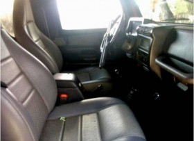 Jeep Wrangler 4x4 1999