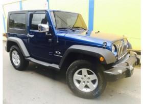 Jeep Wrangler Aut 4x4 Bien Cuidado
