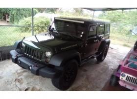 Jeep Wrangler Nuevo Lindo