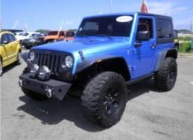 Jeep Wrangler Sport- Como nuevo