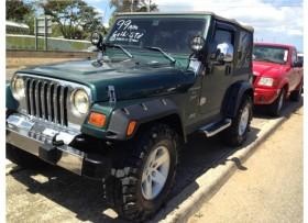 Jeep Wrangler Sport 1999Standard