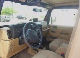 Jeep Wrangler WRANGLER