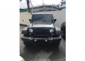 Jeep Wrangler Willys Como Nueva