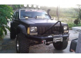 Jeep cherokee1990 4x4