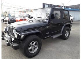 Jeep wrangler 1997 v6 mt