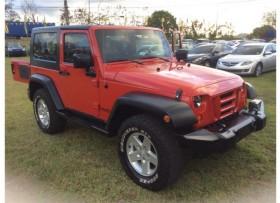 Jeep wrangler 2007 2 puertas súper nuevo