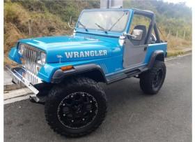 Jeep wrangler 90