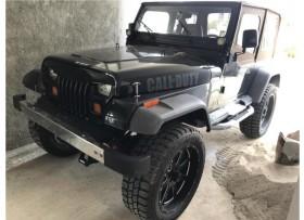 Jeep wrangler laredo 1988 equipado