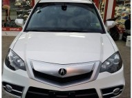 Jeepeta Acura RDX 2011 de lujo
