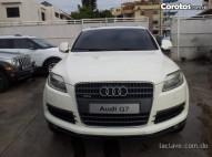 Jeepeta Audi Q7 2007