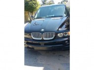 Jeepeta BMW X5 2004 precio negociable