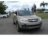 Jeepeta Chevrolet Captiva 2007
