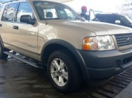 Jeepeta Ford Explorer 2004