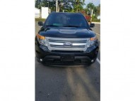 Jeepeta Ford Explorer 2013