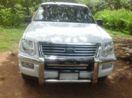 Jeepeta Ford Explorer XLT 2007
