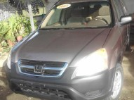 Jeepeta Honda Crv 2003