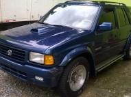 Jeepeta Honda Pasport 95 Azul Dieselmotor Isuzufull 165000 Neg
