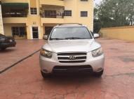 Jeepeta Hyundai  Santa Fe 2000