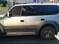 Jeepeta Land Cruiser Prado 2000