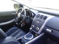 Jeepeta Mazda CX7 2008 único dueno