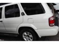 Jeepeta Nissan Pathfinder 2003