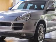 Jeepeta Porsche Cayenne 2013