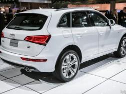Jeepeta Audi Q5 2014