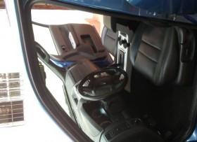 Jeepeta Ford Escape 2009