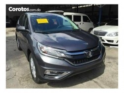 Jeepeta Honda CRV 2016