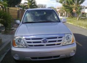 Jeepeta Suzuki XL7 2005