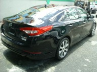 KIA OPTIMA 2012 SX-T