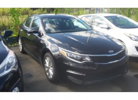 KIA OPTIMA 2016 NEGRO IMP