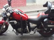 Kawasaki vulcan 94 750cc
