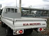 Kia Bongo  2009