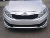 Kia K5 2011 Gris