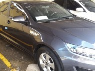 Kia K5 2013 Luxury recien importado garantía