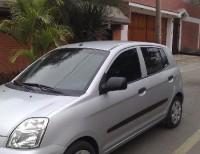 Kia Picanto 2005