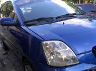 Kia Picanto 2007  Rd25500000