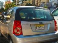 Kia Picanto L X 2011