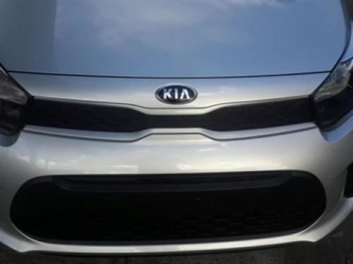 Kia Picanto L X 2018