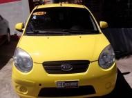 Kia Picanto LX 2008