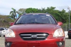 Kia Rondo  2008
