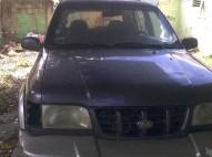 Kia Sportage 1999 Gris negociable