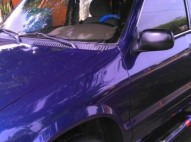 Kia Sportage 2000 2000 como nueva