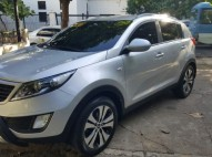 Kia Sportage 2014 Optimas Condiciones