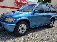 Kia Sportage Diesel 2002